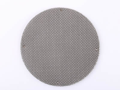 Sintered Wire Mesh Filter Disc Plate & Sintered Leaf Filters
