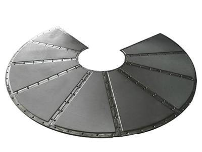 3 Filter Plate C Ring
