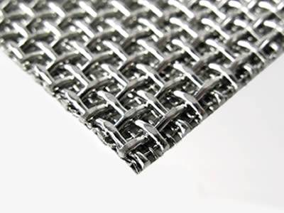 Sintered Wire Mesh Laminates Wide Range Of Filter Ratings